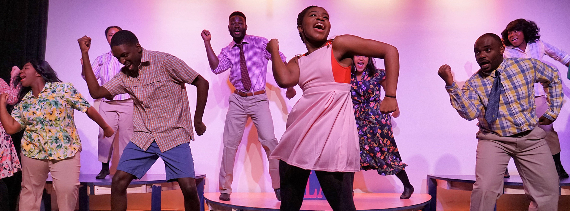 Great Plains Theatre Conference PlayFest