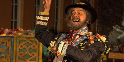 Festival Nacional De Teatro De Presidente Prudente
