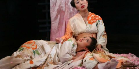 Ensemble Studio Theatre Marathon of One-Act Plays