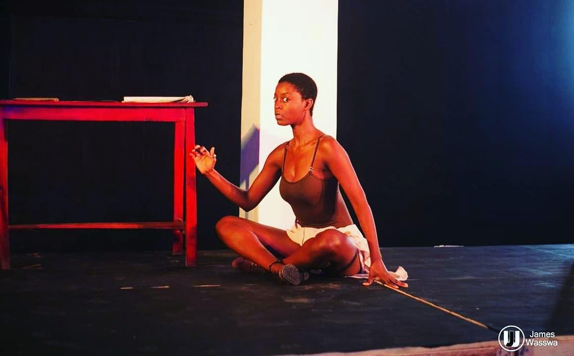 Kampala International Theatre Festival