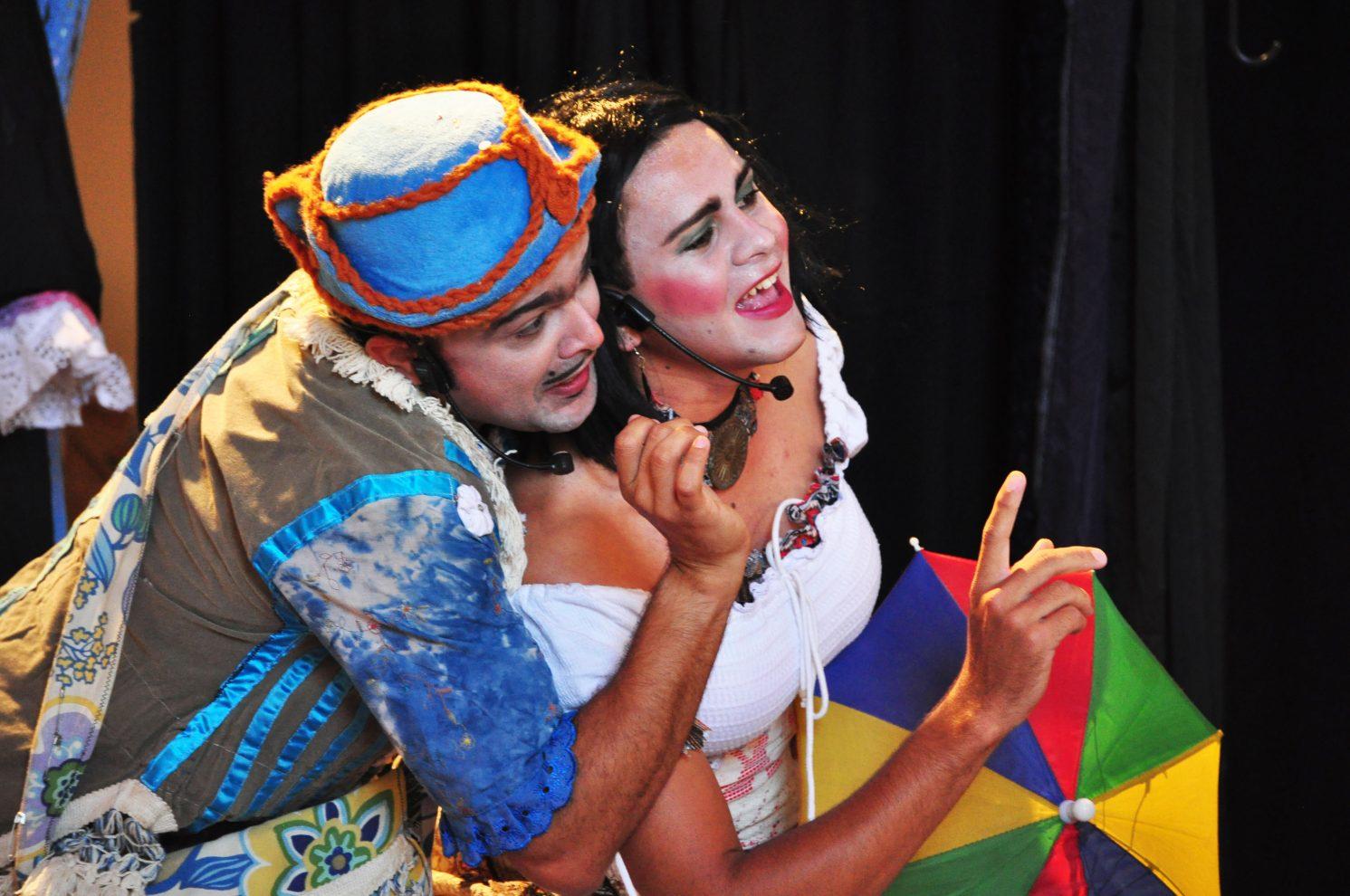 Popular Festival of Theater of Fortaleza