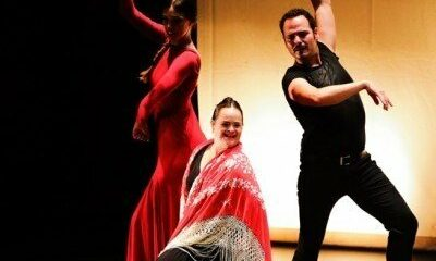 Hijinx Theatre Unity Festival