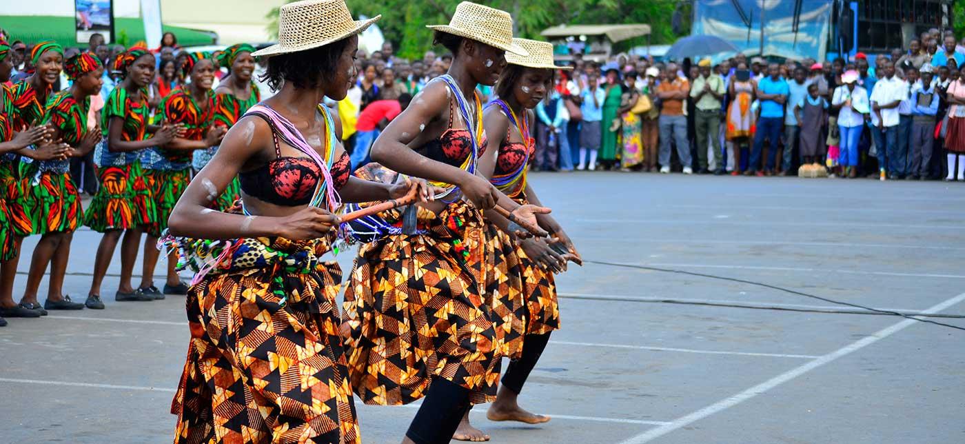 Livingstone Festival