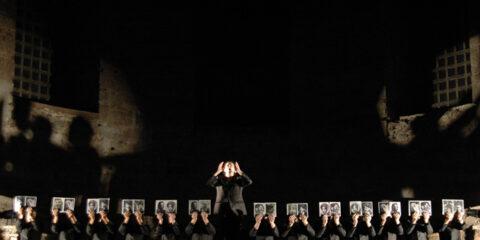 The Istanbul Theatre Festival