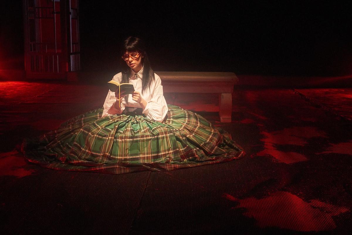 Interferences International Theatre Festival